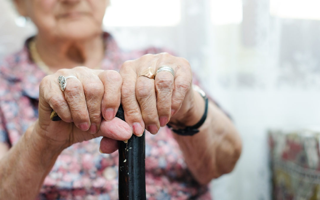 Resources for isolated elderly people