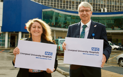 Liverpool University Hospitals NHS Foundation Trust launched