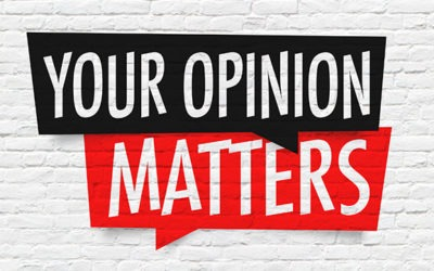 Your opinion matters! Could you complete our Practice survey?