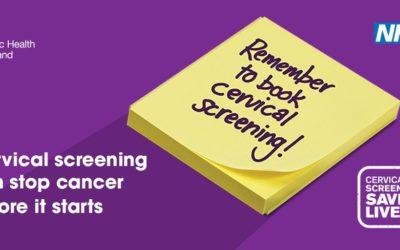 Cervical Screening – Preventing Cervical Cancer