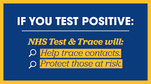 Test and Trace service launched