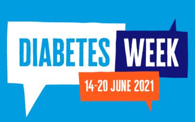 Know your diabetes risk – Diabetes Week 2021