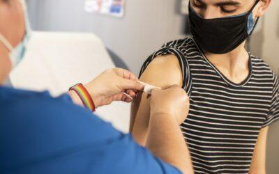 Flu vaccine delay