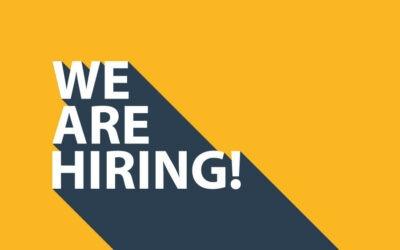 Job Vacancy: Scanning administrator | Closes 16th July